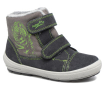 Groovy Stiefeletten & Boots in grau