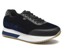 Lagan Sneaker in blau