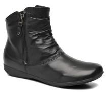 Faye 05 Stiefeletten & Boots in schwarz