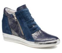 Fucio Sneaker in blau