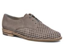 Kent 31202 Schnürschuhe in grau