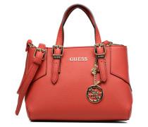 ISABEAU Mini box satchel Handtaschen für Taschen in rot