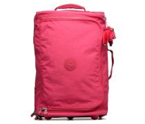 Teagan S Reisegepäck für Taschen in rosa
