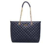 Cabas Super Quilted Handtaschen für Taschen in blau