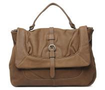 Gabrielle Handtaschen für Taschen in braun
