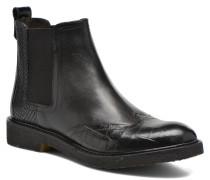 Cirse Stiefeletten & Boots in schwarz