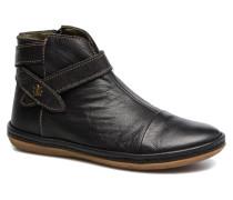 E830 Nayade Stiefeletten & Boots in schwarz