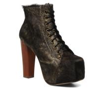 Lita Stiefeletten & Boots in goldinbronze