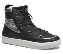 Vega Sportschuhe in schwarz
