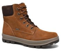 Tedd Stiefeletten & Boots in braun