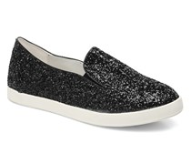 Epitre Slipper in schwarz