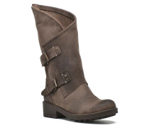 Alida Stiefeletten & Boots in braun