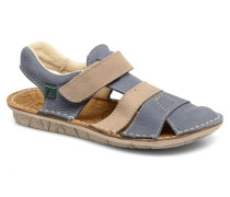 Kiri E286 Sandalen in blau