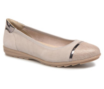Jerie Ballerinas in beige