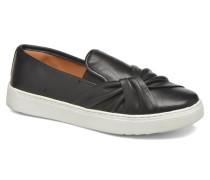 FASULLO Sneaker in schwarz