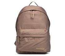 City Backpack Rucksäcke für Taschen in beige
