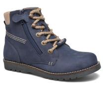 Halloa Stiefeletten & Boots in blau
