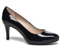 Nuco Pumps in blau