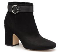 Alana Bootie Stiefeletten & Boots in schwarz