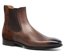 Guy Stiefeletten & Boots in braun