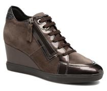 D Eleni C D7467C Sneaker in braun