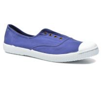 Elastique W Sneaker in blau