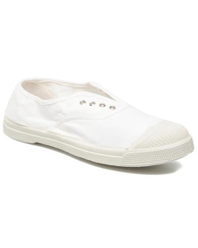 Tennis Elly Sneaker in weiß