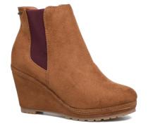 Aliciana Stiefeletten & Boots in braun