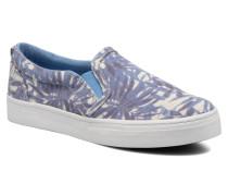 Nuta Sneaker in blau