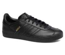 Gazelle J Sneaker in schwarz