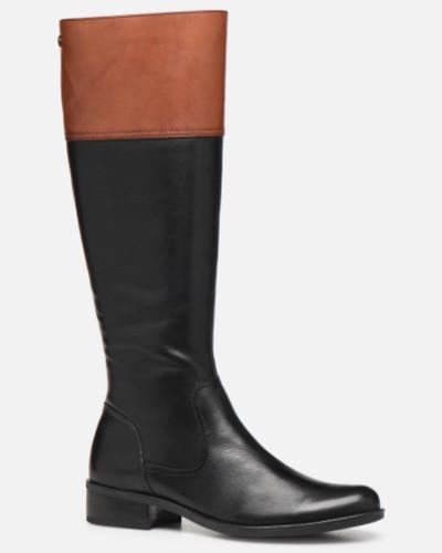 Talara Stiefel in schwarz