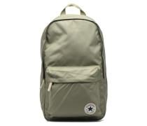CORE POLY BACKPACK Rucksäcke für Taschen in grün