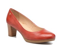 Salerno W9C5549C1 Pumps in rot