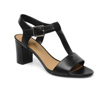 Smart Deva Sandalen in schwarz