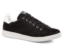 Agnes Sneaker in schwarz