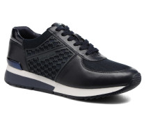 Allie trainer Sneaker in blau