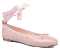 Eaton Ballerinas in rosa