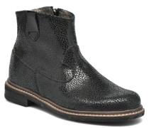Rapide Stiefeletten & Boots in schwarz