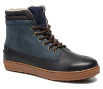DIVI Stiefeletten & Boots in blau