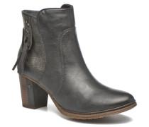 Muphit Stiefeletten & Boots in grau