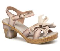 BEA 05 Sandalen in mehrfarbig