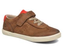EK Hookset Camp Ox Bungee with Strap Sneaker in braun