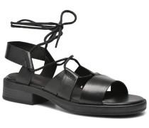 IVY 4134201 Sandalen in schwarz