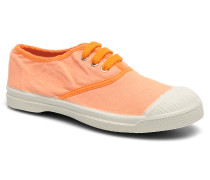 Tennis Colorpiping 2 Sneaker in orange