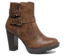 Fanny 62140 Stiefeletten & Boots in braun