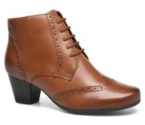 Dora Lace Stiefeletten & Boots in braun