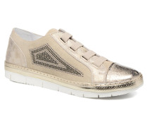Calcuta Sneaker in beige