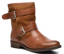 ABASA Stiefeletten & Boots in braun