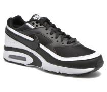 Air Max Bw (Gs) Sneaker in schwarz