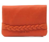 Lilou Portemonnaies & Clutches für Taschen in orange